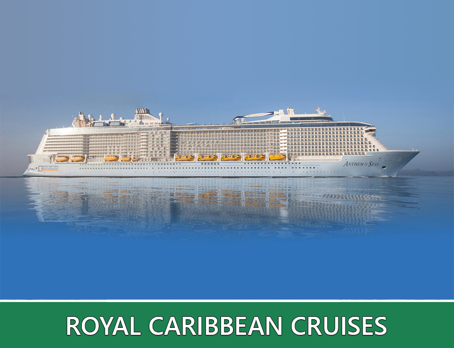 Royal_Caribbean Cruises